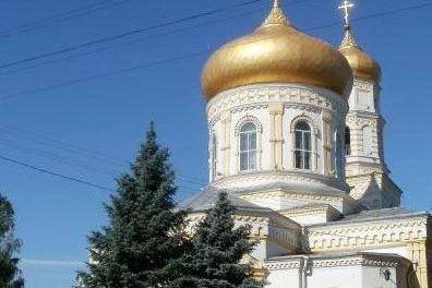Умер протоиерей Валентин Цешковский