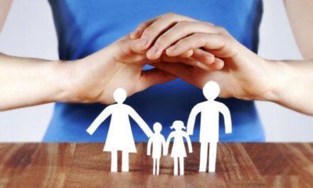 На які соціальні виплати розраховувати сім'ям з дітьми в 2018 році (рос.)