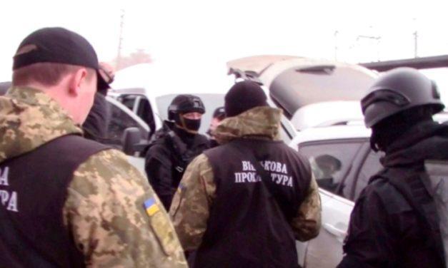 У Дніпропетровській області затримано злочинне угрупування