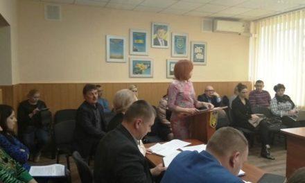 Исполком Краматорска не поддержал повышение тарифа на проезд