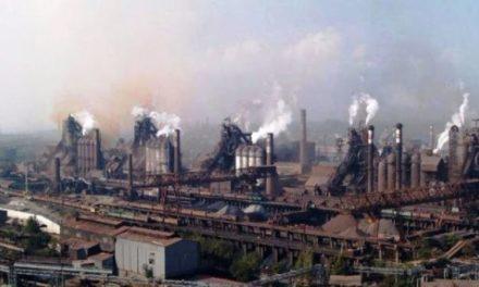 """Павлоградуголь среди """"лидеров"""", кто загрязняет экологию"""