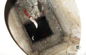 Підозрюваного у звірячому убивстві старшокласника, взяли під варту