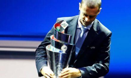 Лига наций: что это за турнир, в котором сегодня стартует Украина