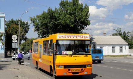Пожежа у павлоградського пасажироперевізника пошкодила кілька автобусів