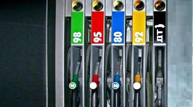 Цена А-95 в крупнейших сетях превысила 30 грн/л