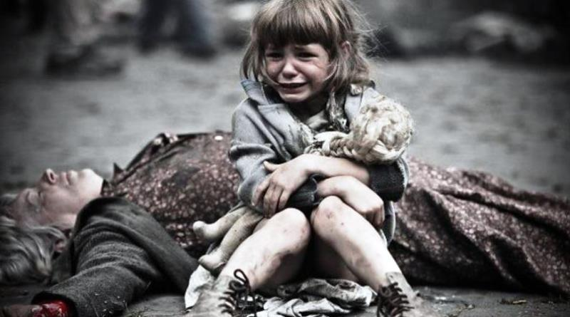 13 тыс. убитых и 1,5 млн. переселенцев: Озвучено ужасающие цифры к 5 годовщине нападения России