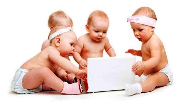 Обман в соцсетях под видом заботы о детях