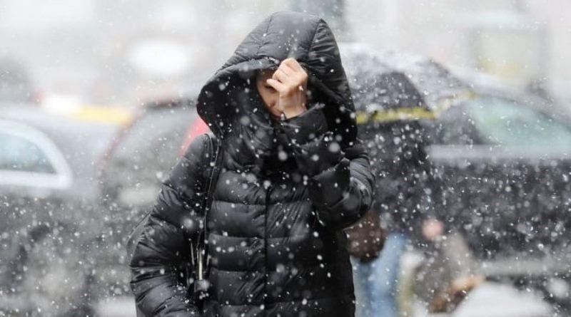 Погода поступово погіршиться (рос.)
