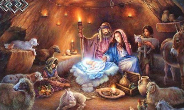 Сьогодні Україна святкує Різдво (рос.)