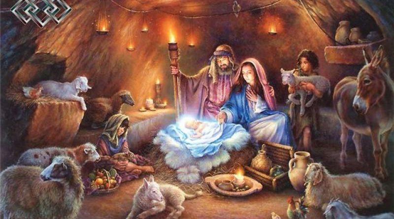 Сьогодні велике православне свято – Введення в храм Пресвятої Богородиці