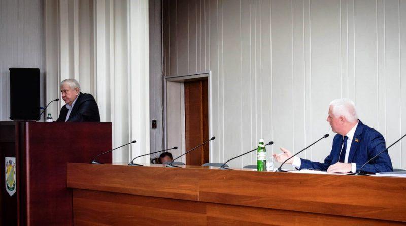 З міського бюджета Павлограда виділено біля 2 млн на погашення боргів за газ