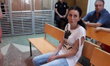 Жінка, що втратила сина та чоловіка не вимагає довічного ув'язнення