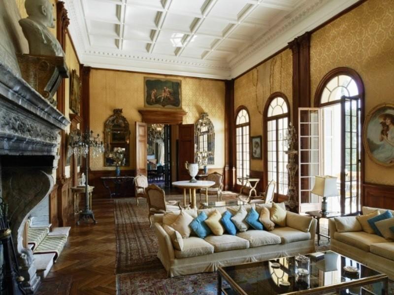 Ахметов купил один из самых дорогих особняков на Земле