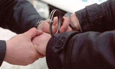 В Кабміні СБУ затримала шпигуна (відео)