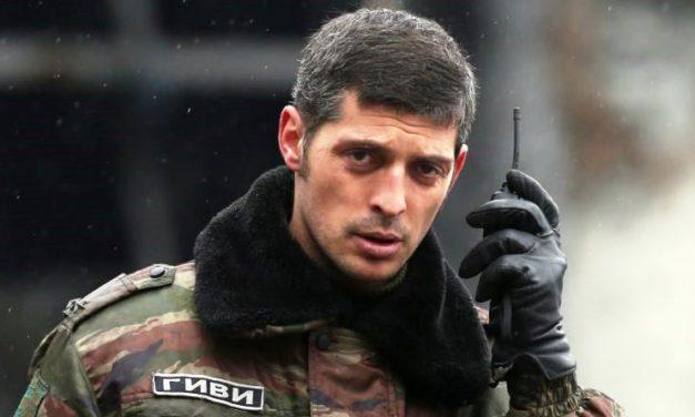 Павлоградський суд викликав на засідання бойовика «Гіві», якого вважають загиблим