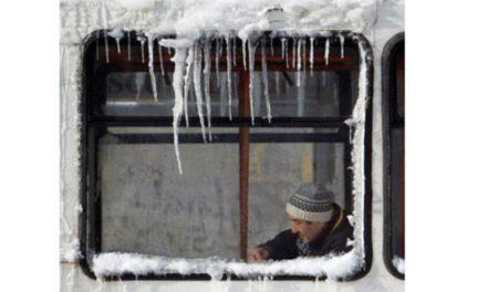 В Украину придет похолодание с севера Европы