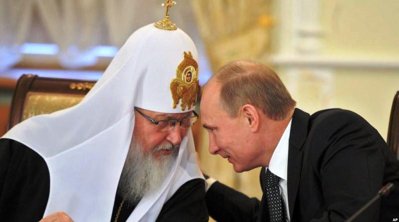"""Вице-премьер Болгарии назвал патриарха Кирилла """"агентом КГБ"""""""