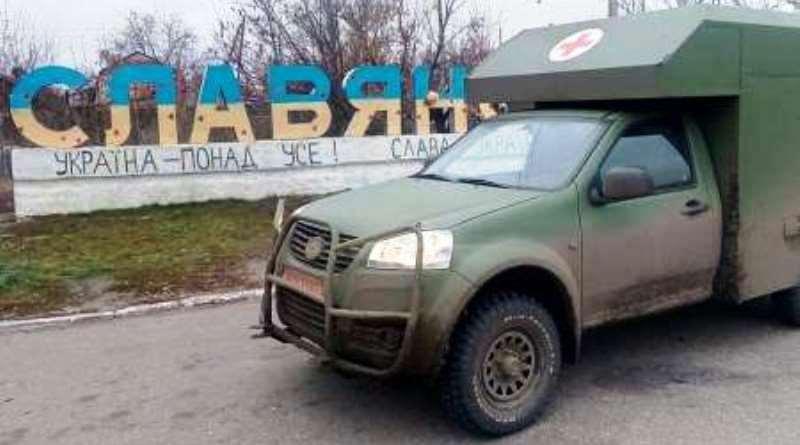 Половина доставлених на фронт автомобілів «Богдан» зламалася, – волонтерка