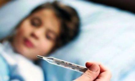 В Павлограде можно ожидать эпидемию гриппа?
