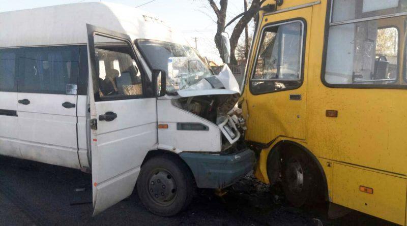 Допоможіть встановити свідків дорожньо-транспортної пригоди у Павлограді