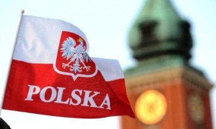 """Cенат Польщі вночі прийняв закон про заборону """"бандерівської ідеології"""""""