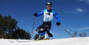 Зимние паралимпийские игры 2018