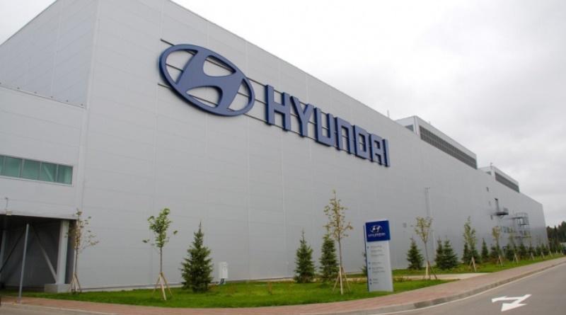 Полмиллиона автомобилей Hyundai под угрозой возгорания двигателя