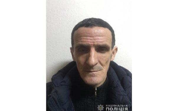 За вчинення розбійного нападу розшукується Валерій Шульженко