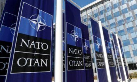 Россия должна вывести войска из Донбасса – заявление НАТО