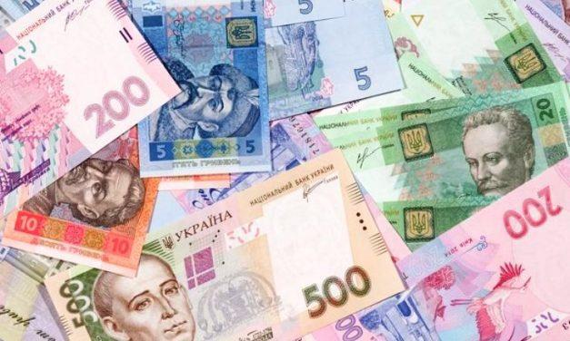 Гривна к доллару на месте и евро укрепляется