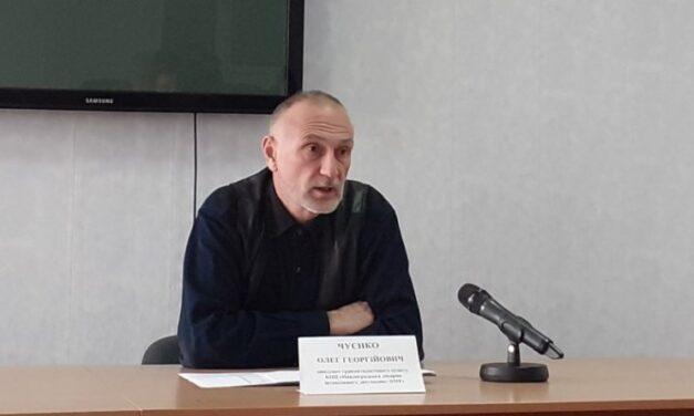 Уровень травматизма в Павлограде вырос на 30%