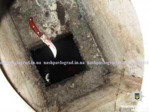 Два года жуткому убийству в Павлограде