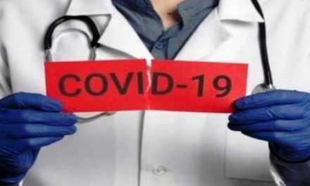 Заболевшие коронавирусом идут на поправку