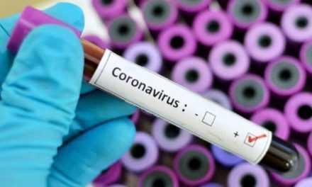 На Дніпропетровщині виявили ще один випадок коронавірусу