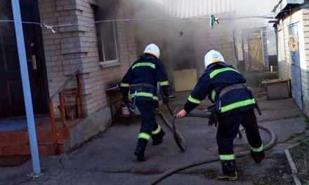 Власниця будинку загинула внаслідок пожежі