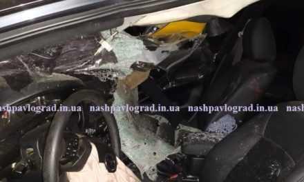 Послесловие аварии на ул. Полтавской (не слухи).