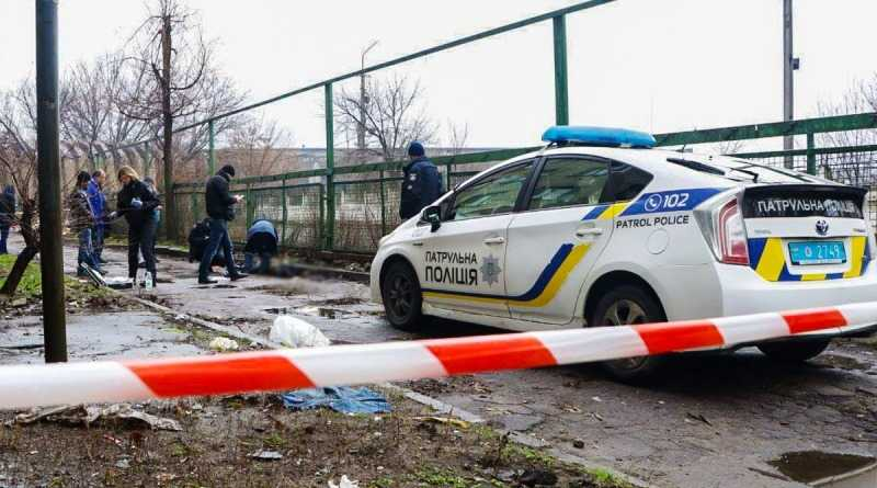 В общежитии Днепра нашли труп 17-летнего павлоградца