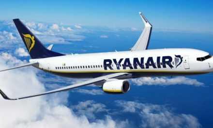 Авиакомпания Ryanair готова продавать билеты за 1 евро