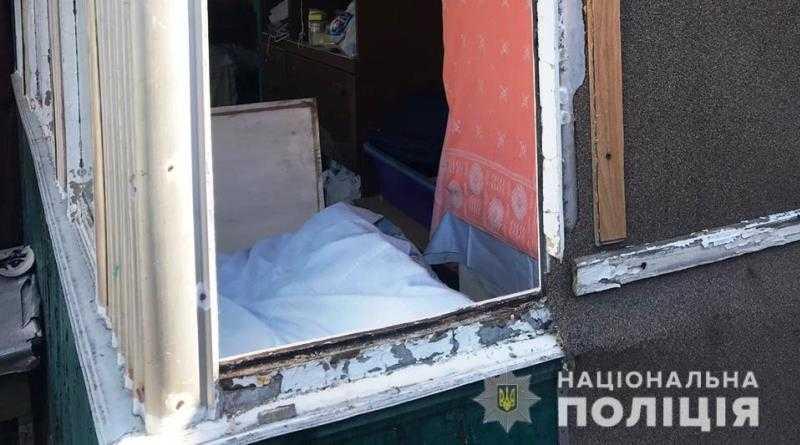 У Павлограді за скоєння крадіжки затримали місцевого жителя