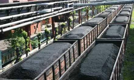 Правительство ввело 65% пошлину на уголь из РФ за исключением ряда марок
