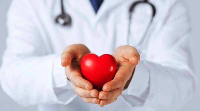 В Днепропетровской области запустили телефонные консультации кардиологов