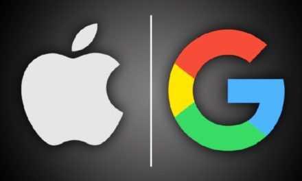 Apple и Google создают приложение, позволяющее отследить распространение коронавируса