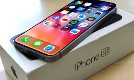 iPhone SE второго поколения сегодня презентовала компания Apple