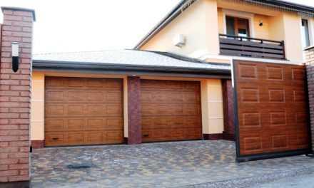 Приобретайте ворота, защитные роллеты, шлагбаумы, маркизы, окна двери от надежного производителя.
