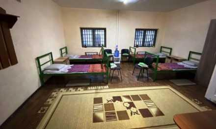 В киевском СИЗО появились платные услуги с улучшенными бытовыми условиями заключенных
