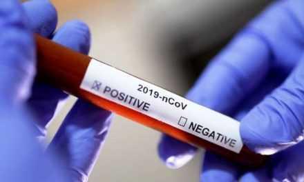 Пік захворюваності на коронавірус в Дніпропетровській області прогнозують на середину травня