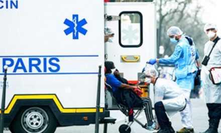 Во Франции продлили чрезвычайное положение до 24 июля