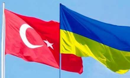 Украина и Турция договариваются возобновить авиарейсы и туризм