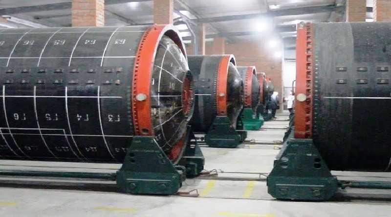 ПХЗ получит деньги на утилизацию ракетного топлива