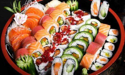 Доставка роллов: где заказать самые вкусные и полезные роллы?